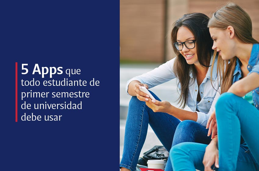 apps estudiantes