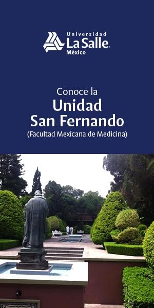 Recorrido San Fernando
