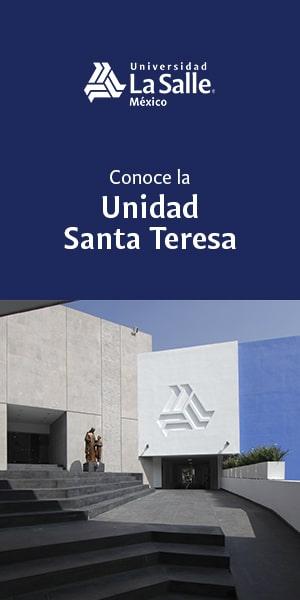 Recorrido Santa Teresa