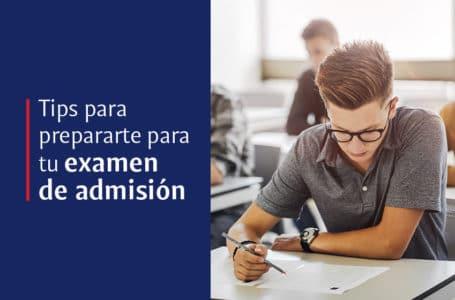 Cómo preparar un examen de admisión a la universidad