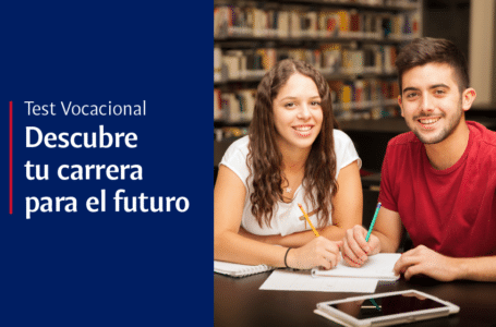 Test Vocacional – Descubre tu carrera para el futuro