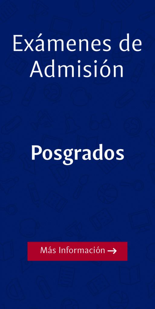 Examendeadmision__POSGRADO