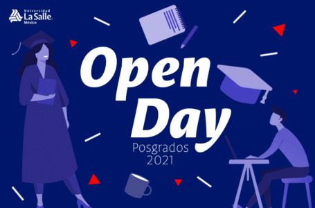 Open Day Posgrados: Ingresa y acelera tu carrera profesional