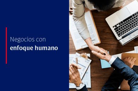 Negocios con enfoque humano
